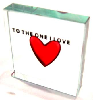 Inspirational Gifts - handcrafted inspirational gifts in stained glass