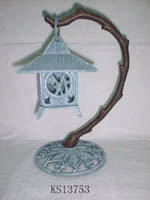 Home decor online gifts store supply table hut lantern