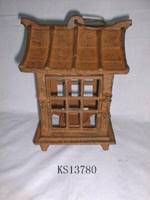 Vintage home decor gifts store online supply tradional china house lantern