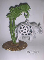 In fashion discount home decor company supply turtle hanging on the tree
