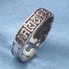 Fun to fine jewelry china supply wholesaler wholesale sterling silver ring