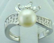 Wholesale lady's bridal jewelry supply wholesale cz and mother of pearl jewelry