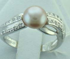 From wholesale, fine, and antique jewelry, the wedding jewelry online supplier supply mother of pearl wedding ring