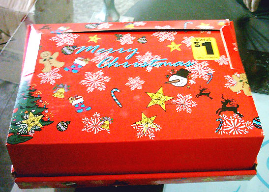 Great gifts box wholesaler online supply party gifts box