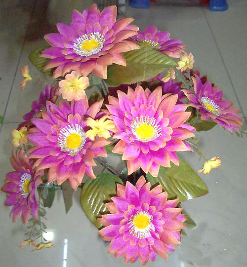Find the top tested Artificial Flowers wholesaler import export on websites at gift importer