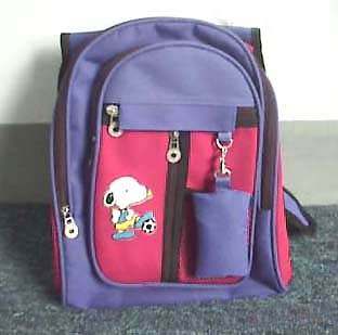 Summer gifts supplier wholesale character kids school bags